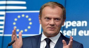 European Leaders Agree To Defence Cooperation