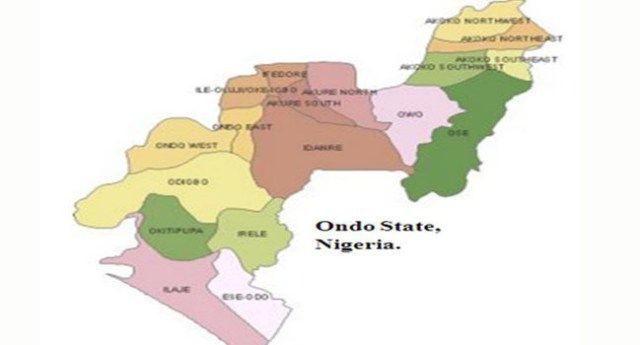 20 Feared Killed By Fire In Ondo Road Accident