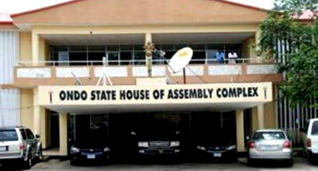 Ondo Assembly Tasks Religious Leaders On Peaceful Co Existence