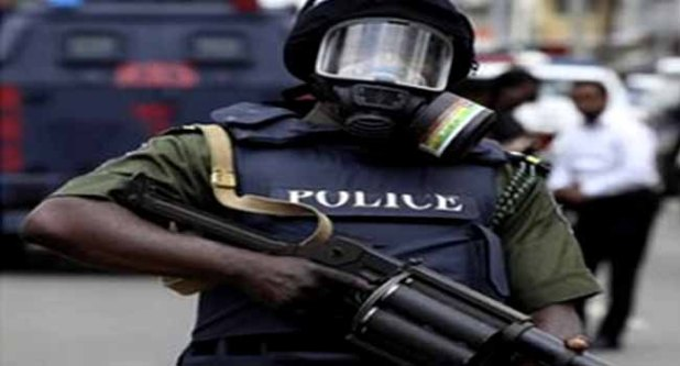 Abducted Assistant Commissioner of Police Rescued