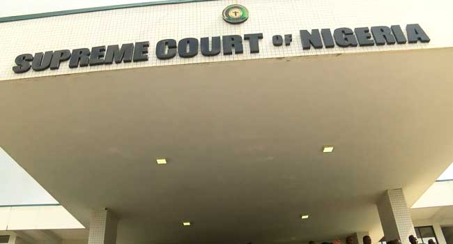Supreme Court Strikes Out APC's Appeal On Exclusion From Rivers Elections