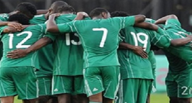 World Cup Qualifier: Nigeria Draw Cameron In Yaounde