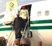APC Welcomes President Buhari