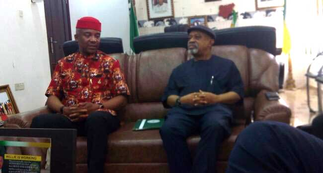 Ozubulu Attack: Osinbajo Sends Delegation To Anambra State