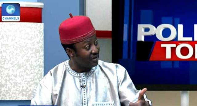 We Have Issues With Buhari Going To London For Treatment - Martin Onovo