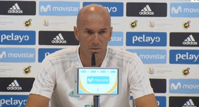 Zidane: Neymar-less Blaugrana not the weakest Barca