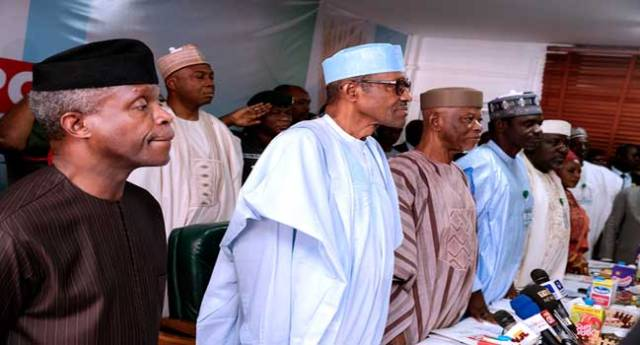 APC Sets Up Convention Committee