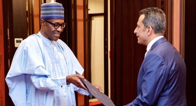 Buhari Seeks Stronger Collaboration Against Terrorism Globally