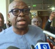 Buhari Should Heed Obasanjo's Advice And Go Home – Fayose