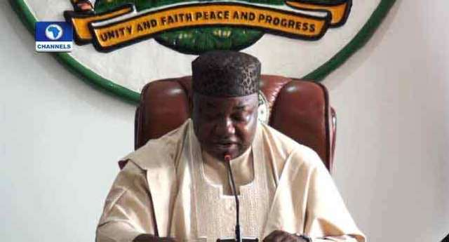 Supreme Court Affirms Ugwuanyi's Election As Enugu Governor