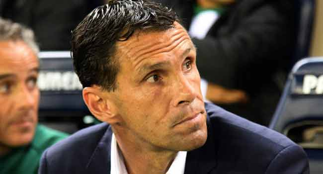 Bordeaux turn to former Premier League boss Gus Poyet