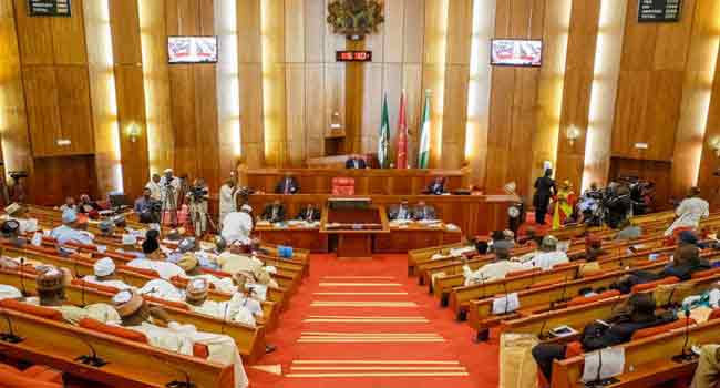 Senate Rejects NYSC Amendment Bill