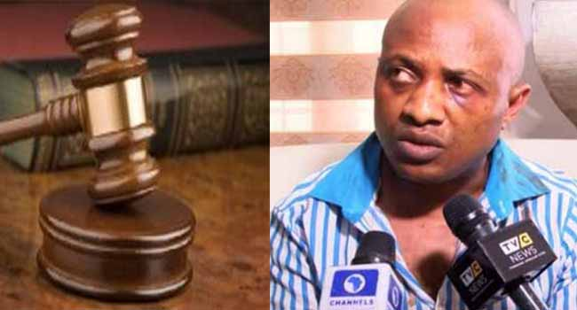 'Provide A Counsel', Judge Tells Evans As Lawyer Fails To Appear
