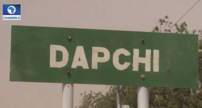 Nigerian Air Force deploys more assets to look for #DapchiGirls