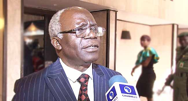 Withdraw Charges Against CJN, Falana Tells FG