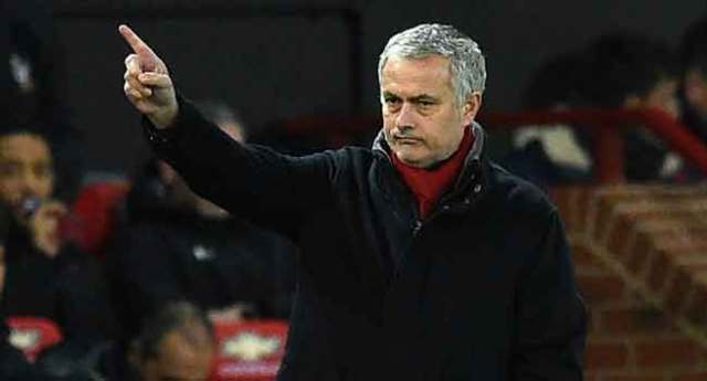 Mourinho InsistsChampions League Heartache Not New For United