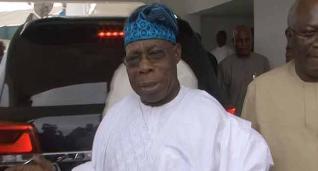 Tinubu begins APC reconciliation process, visits Oyegun