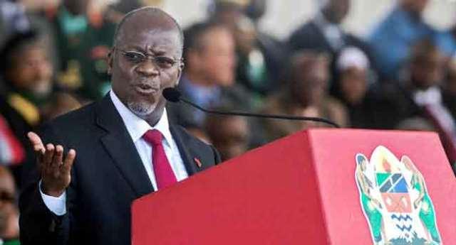 Tanzania Church Accuses Govt Of Harming Democracy