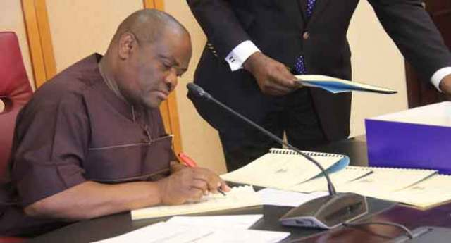Rivers LG Poll: Victory Showcases Wike's Performance – PDP