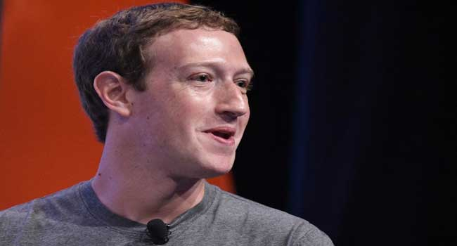 Facebook Makes It Easier To Control Your Personal Data