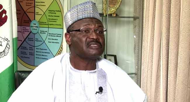 INEC Boss Asks Appeal Court To Quash Arrest Order Against Him