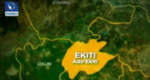 Six dying as rival cult groups clash on Ekitia – Television Channel