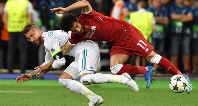 Salah's Injury 'Serious', Says Liverpool Boss Klopp