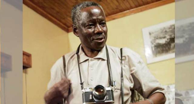 South African Photographer Who Took Iconic Soweto Uprising Photo Dies