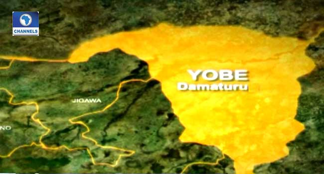Yobe is situated in North-East Nigeria