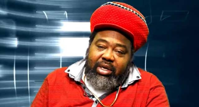 'We'll Miss You Greatly', Nigerians Pay Tributes To Ras Kimono