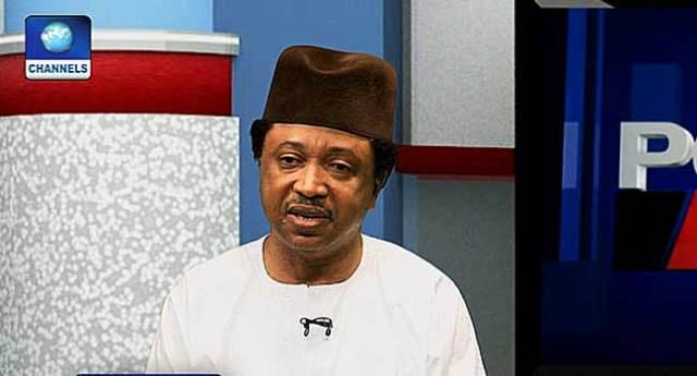 I'm Yet To Leave APC – Shehu Sani