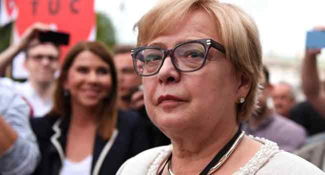 Polish Supreme Court Ruling: Party Spar On Part Of Judicial Reform