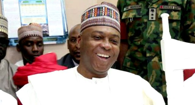 Asset Declaration: I'm Happy I Have been Vindicated After 1,018 Days – Saraki