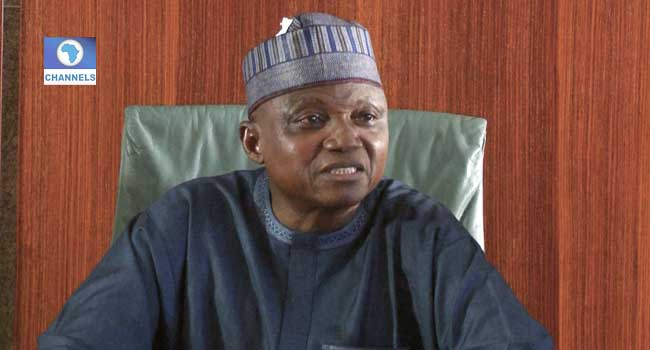 'It's Jealousy': Garba Shehu Faults PDP's Comments On Niger Governors' Visit