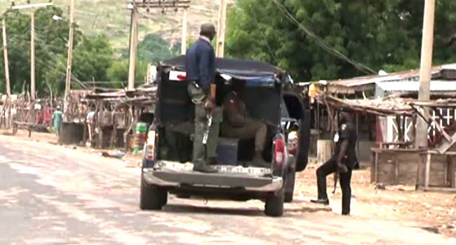 Zamfara Attack: Five Bodies Recovered, One Injured – Police