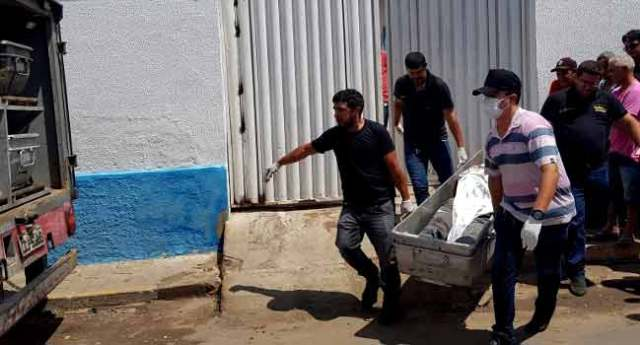 Twelve Killed In Foiled Brazil Bank Robbery