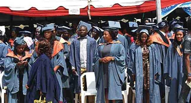 NOUN Graduates To Participate In NYSC, Attend Law School
