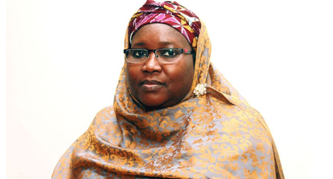 PDP Asks Zakari To Be 'Decent', Recuse Herself From Appointment