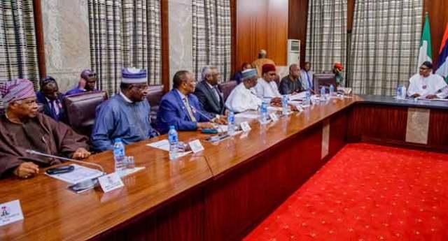 I Won't Disappoint, Buhari Tells Nigerians