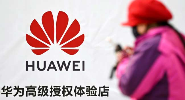 USCharges Huawei In Technology Theft, Sanctions Violations