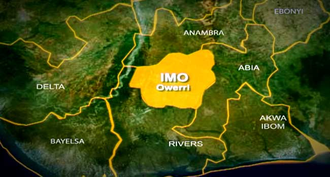 Flood Sweeps 15 Oil-Producing Communities In Imo