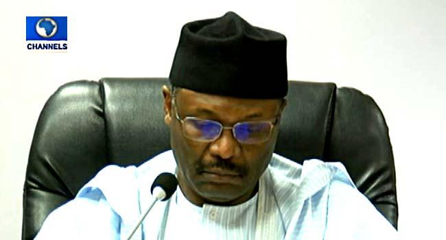VIDEO: Why We Postponed General Elections – INEC Mahmood Yakubu INEC