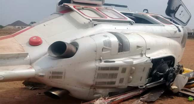 APC, PDP React To Osinbajo's Helicopter Crash Survival