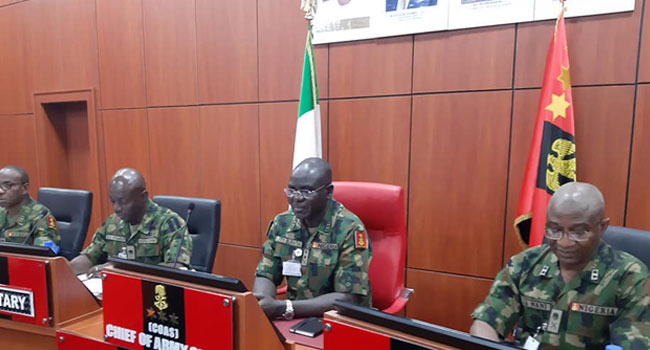Army Probes Alleged Assassination Attempt On Wike, Misconduct By Personnel