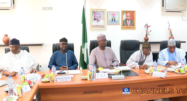 SGF Inaugurates Inter-Ministerial Presidential Inauguration Committee