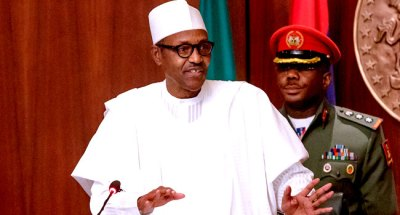 I Will Do My Best During The Second Term – Buhari