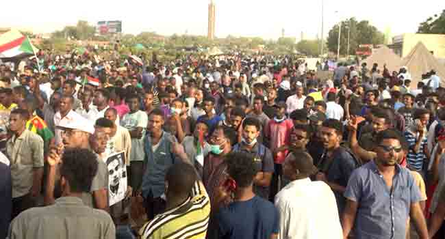Sudan Army To Make 'Important' Announcement Amid Protests