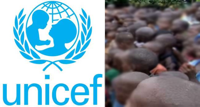Unicef Says 1,727 Children Reunite With Families In Borno