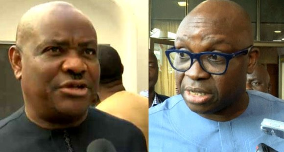 Easter: Wike Advocates Love, Fayose Asks Nigerians To Keep Hope Alive