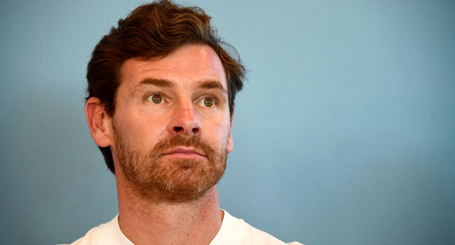 Andre Villas-Boas Appointed As Marseille Coach – Channels Television 1